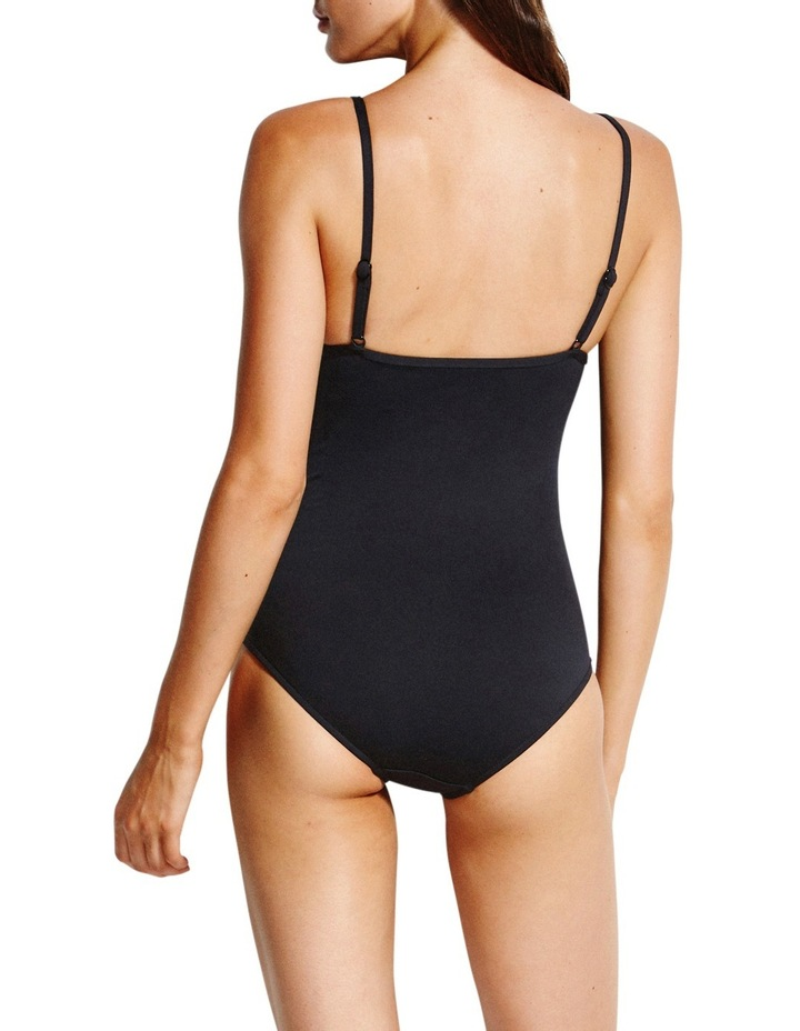 Seafolly Separates Quilted One Piece image 2