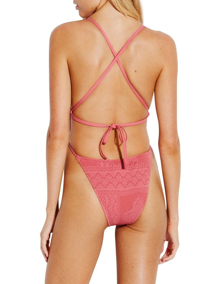 Daydreamer Wrap Maillot image 3