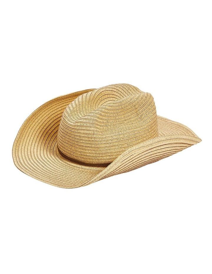 Shady Lady Coyote Hat image 2