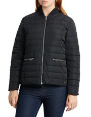 Huski - Quilted Bomber jacket