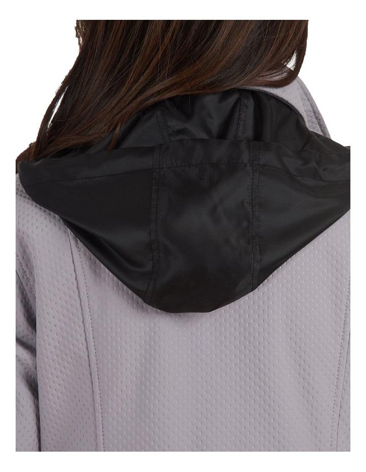 Textured Soft Shell Jacket image 6