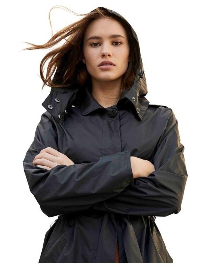 Everywhere Trench Raincoat image 3