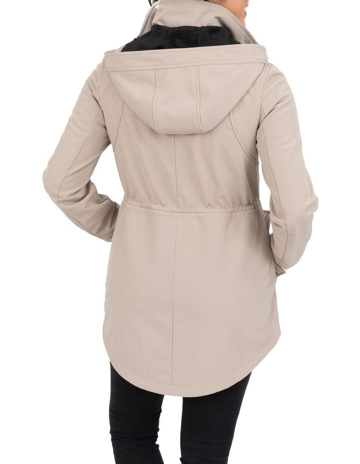 Transitional Soft Shell Jacket image 2