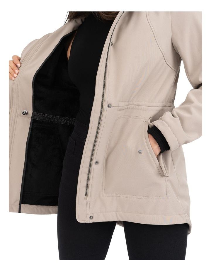 Transitional Soft Shell Jacket image 5