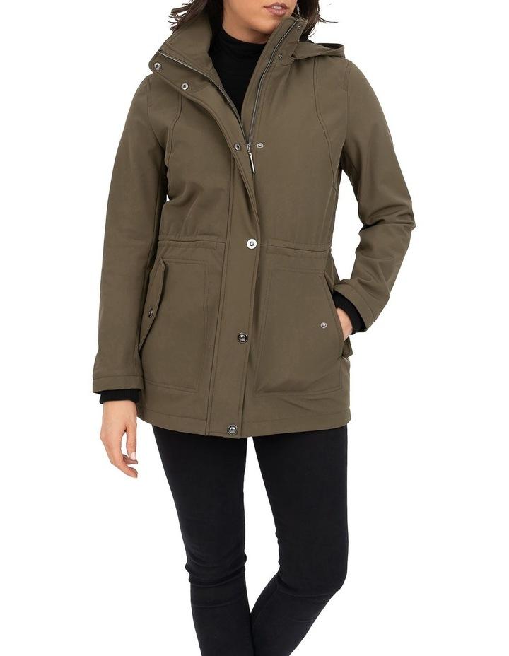 Transitional Soft Shell Jacket image 1