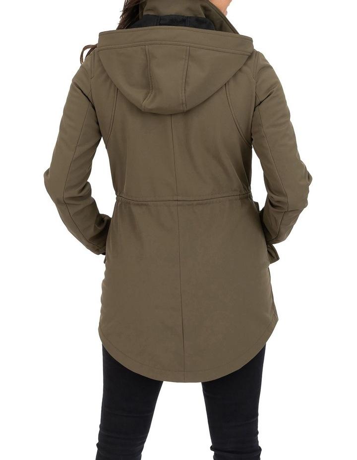 Transitional Soft Shell Jacket image 6