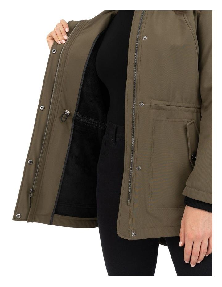 Transitional Soft Shell Jacket image 7