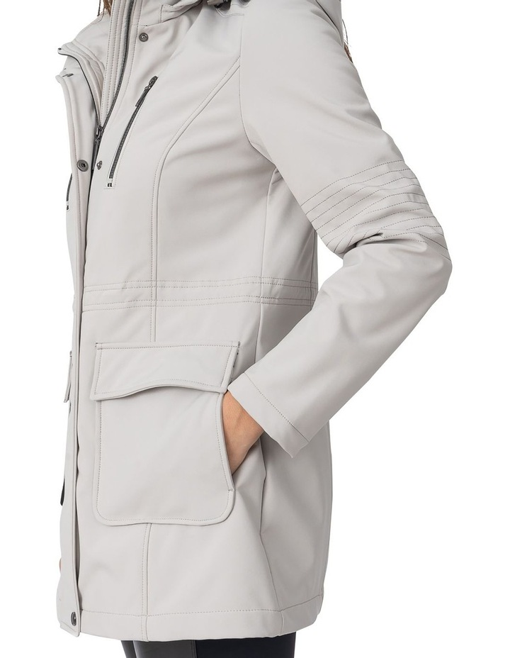 Soft Shell Jacket image 4