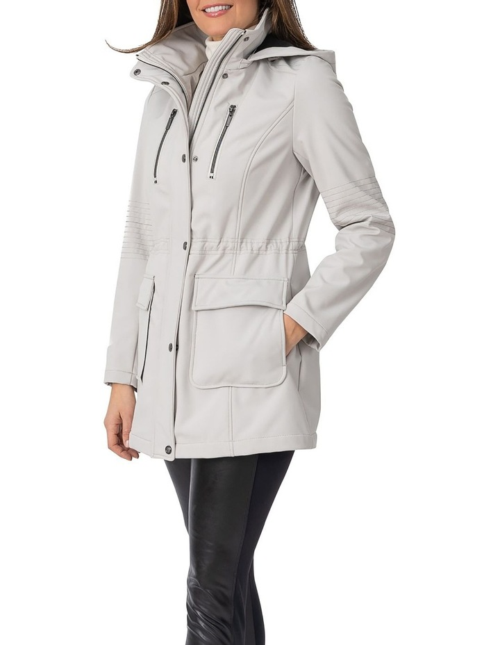 Soft Shell Jacket image 5