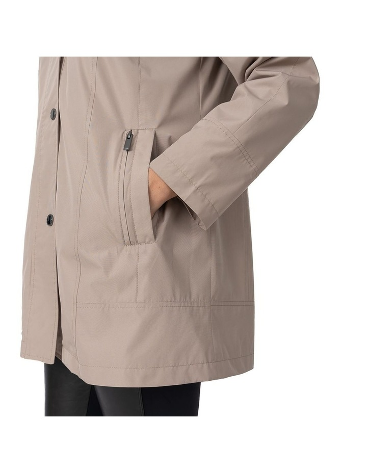 Ultra Tech Button Out Jacket image 5
