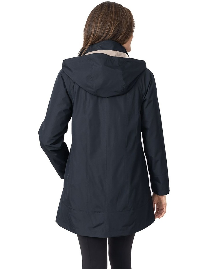 Ultra Tech Button Out Jacket image 4