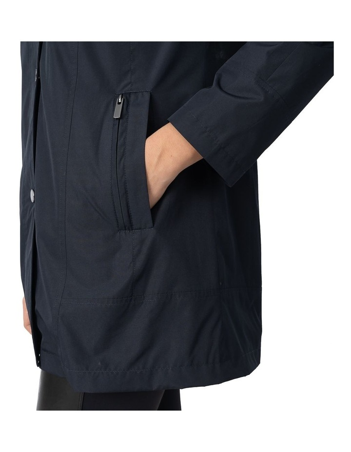 Ultra Tech Button Out Jacket image 7