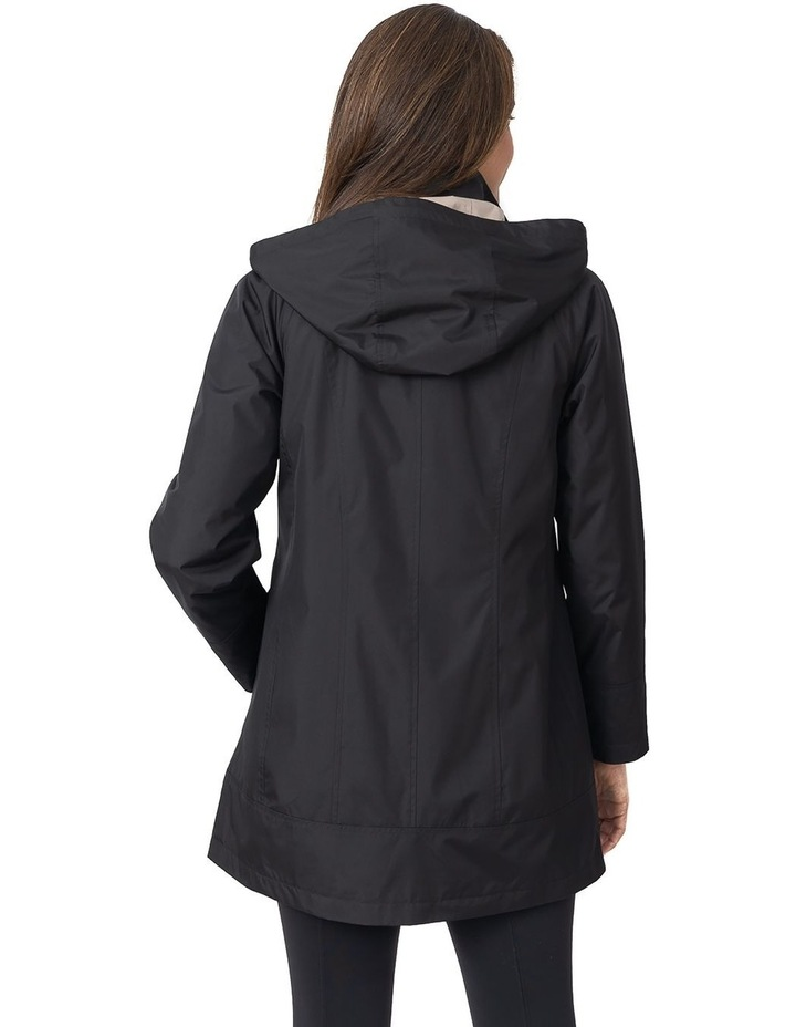 Ultra Tech Button Out Jacket image 2