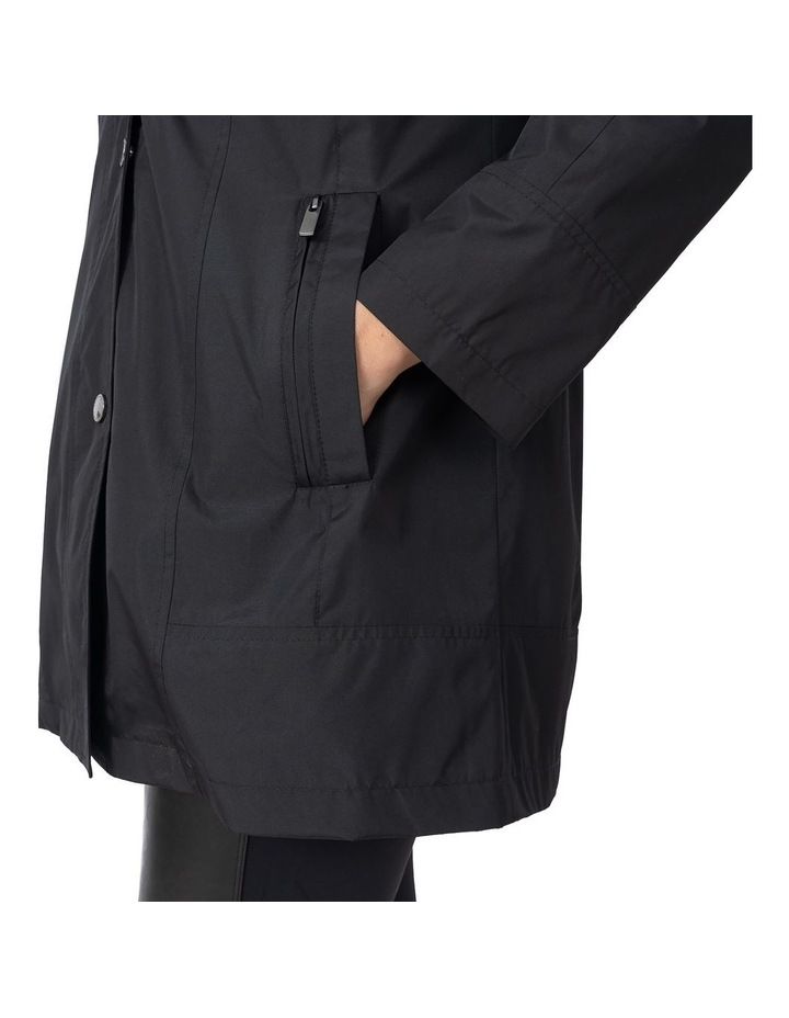 Ultra Tech Button Out Jacket image 6
