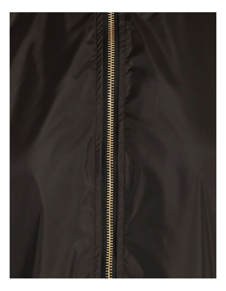 Crop Packable Raincoat image 7