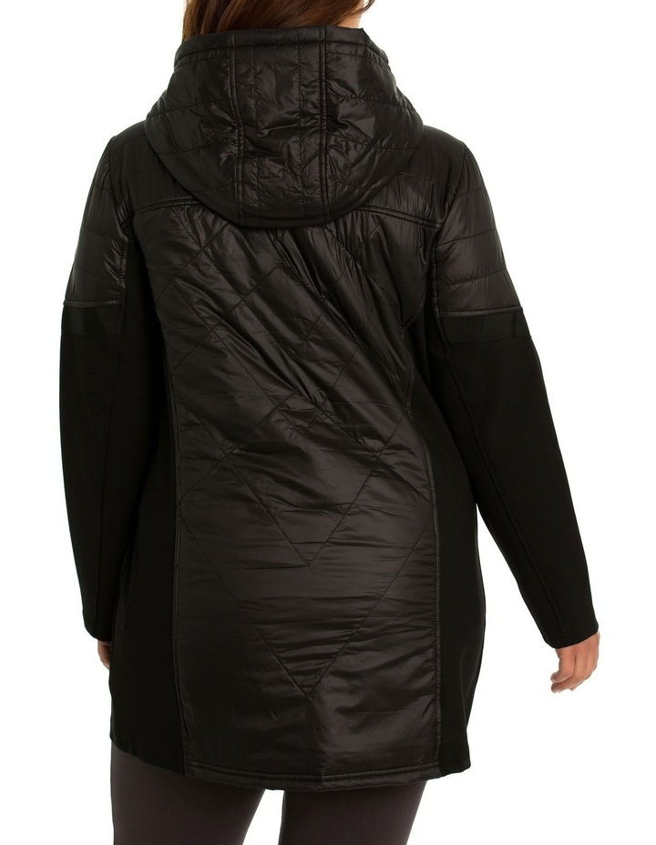 Quilted Active Jacket image 2