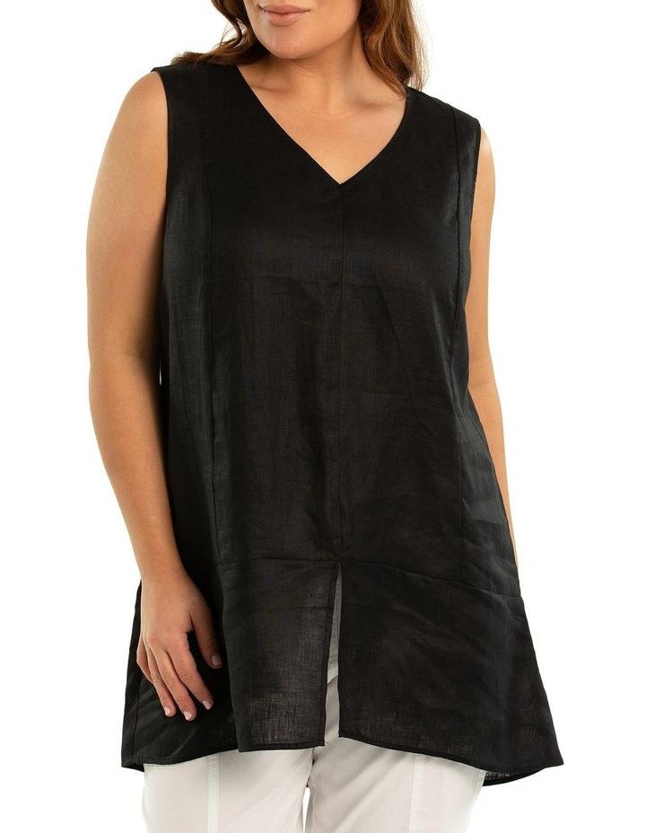 Essential Linen Tunic image 1