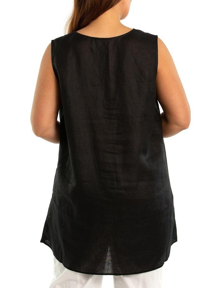 Essential Linen Tunic image 2