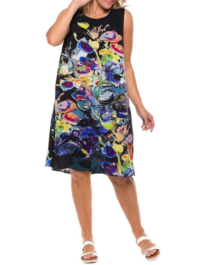 Garden Print Dress image 1