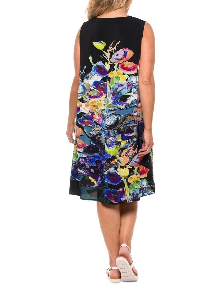 Garden Print Dress image 2