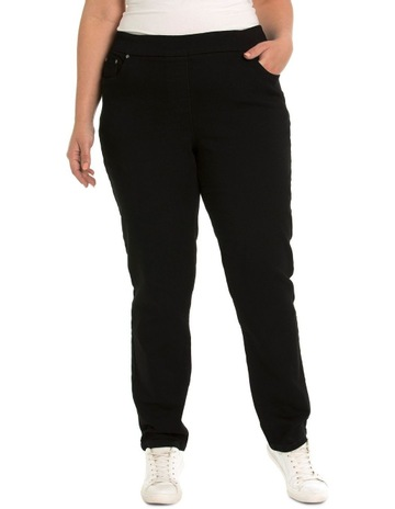 f5c9d9802b03d Yarra Trail Woman Pull On Jegging