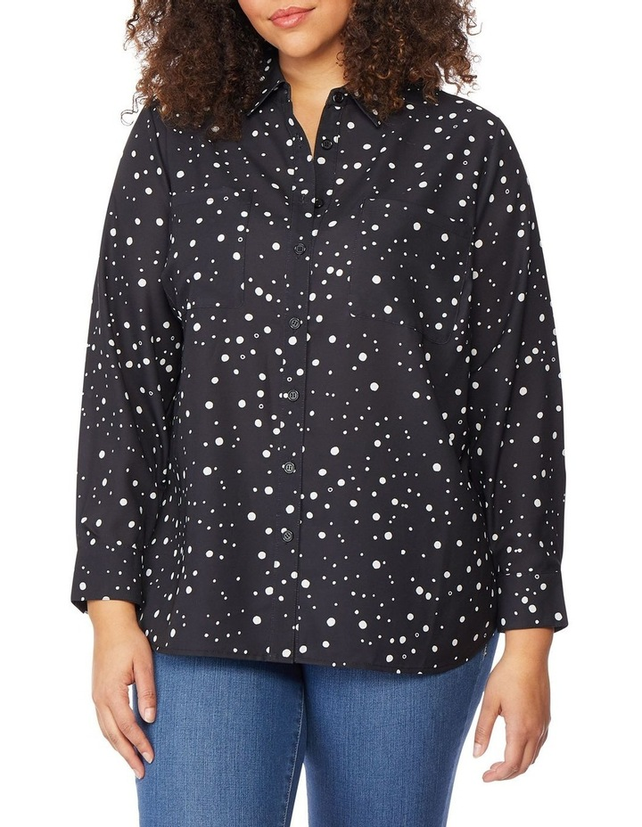 Printed Buttonup image 1