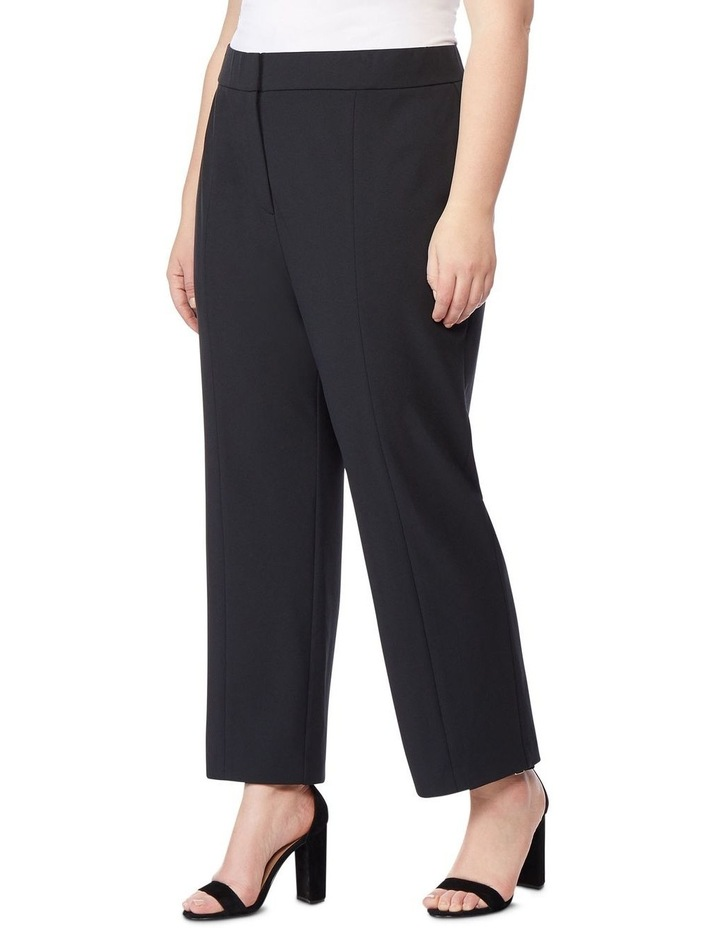 Ankle Length Ponte Trouser image 1