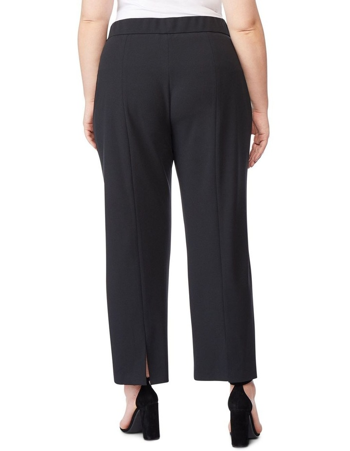 Ankle Length Ponte Trouser image 3