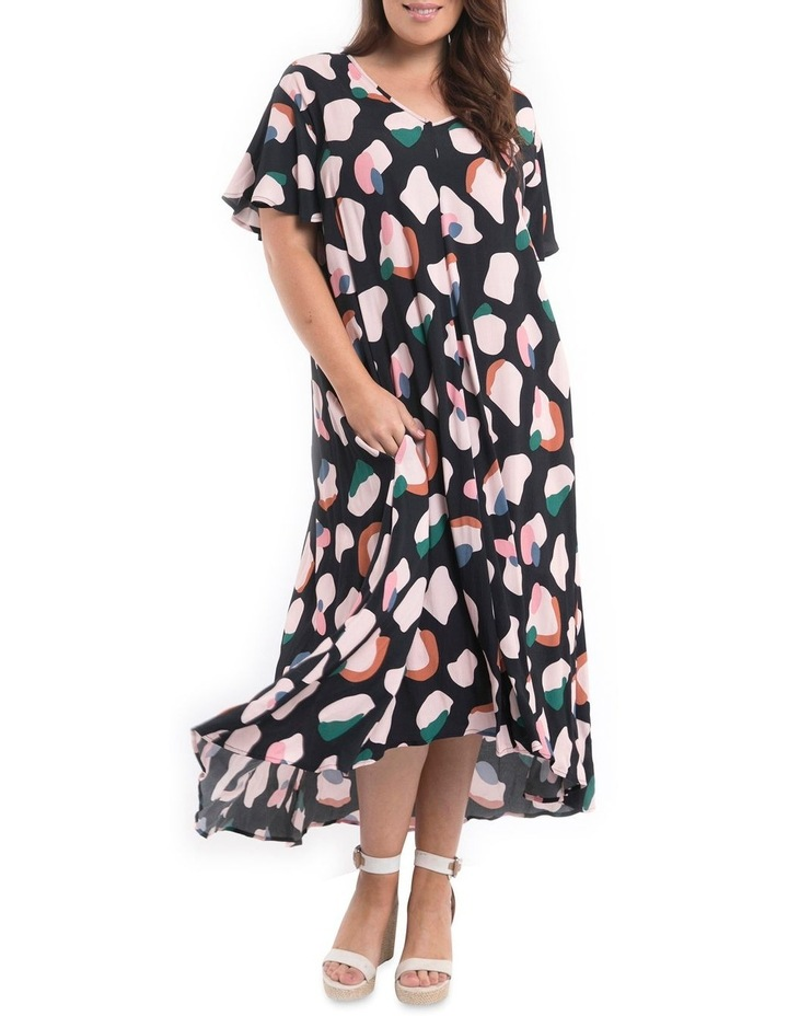 Annie High Low Dress image 1