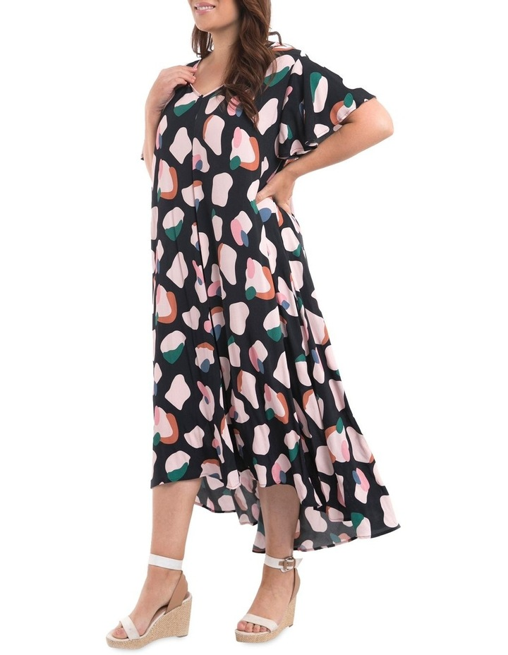 Annie High Low Dress image 3