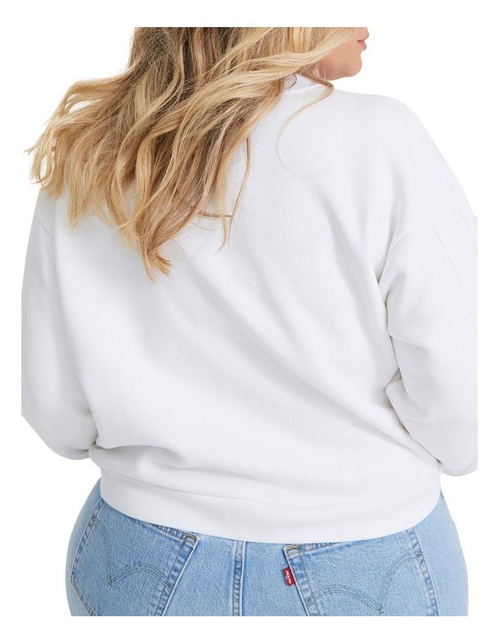 Madison Crewneck Sweatshirt (Plus Size) image 3