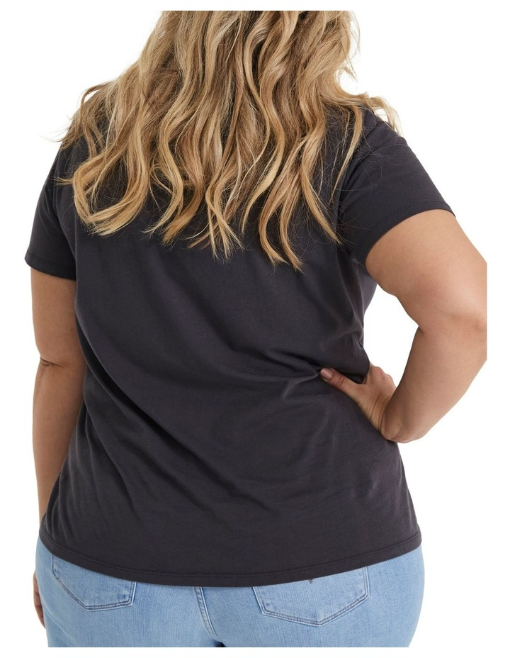 Perfect Graphic Tee (Plus Size) image 3