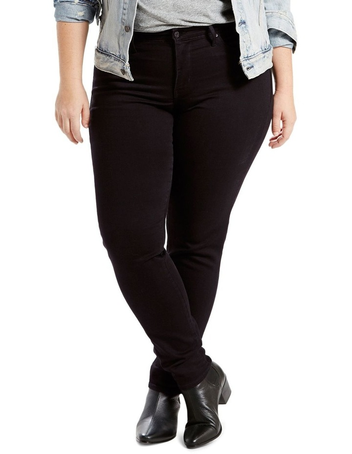 311 Plus Shaping Skinny Jeans image 1