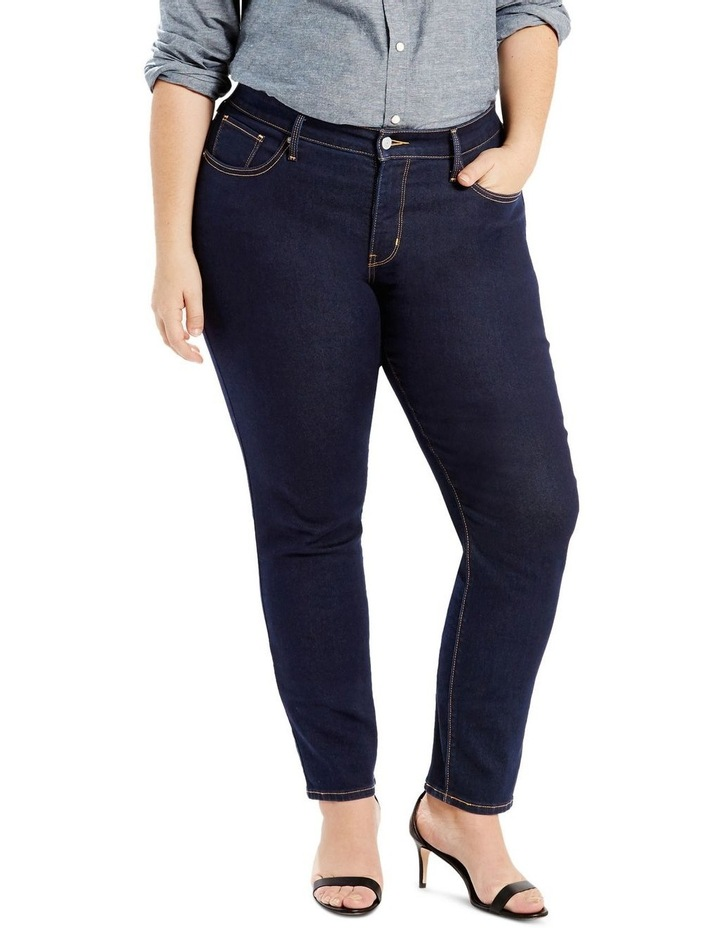 311 Plus Shaping Skinny Jeans image 2