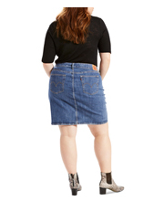 LEVI'S ® - Plus Icon Skirt