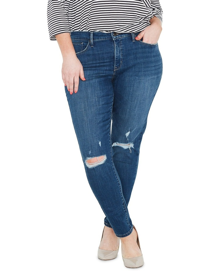 70fab35983aeb LEVI S ®   Plus 310 Shaping Super Skinny Jeans   MYER