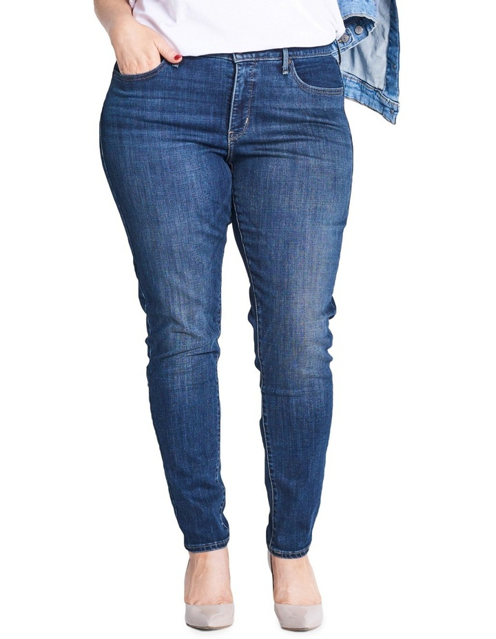 93e764ce00eef 310 Shaping Super Skinny Jeans image 1