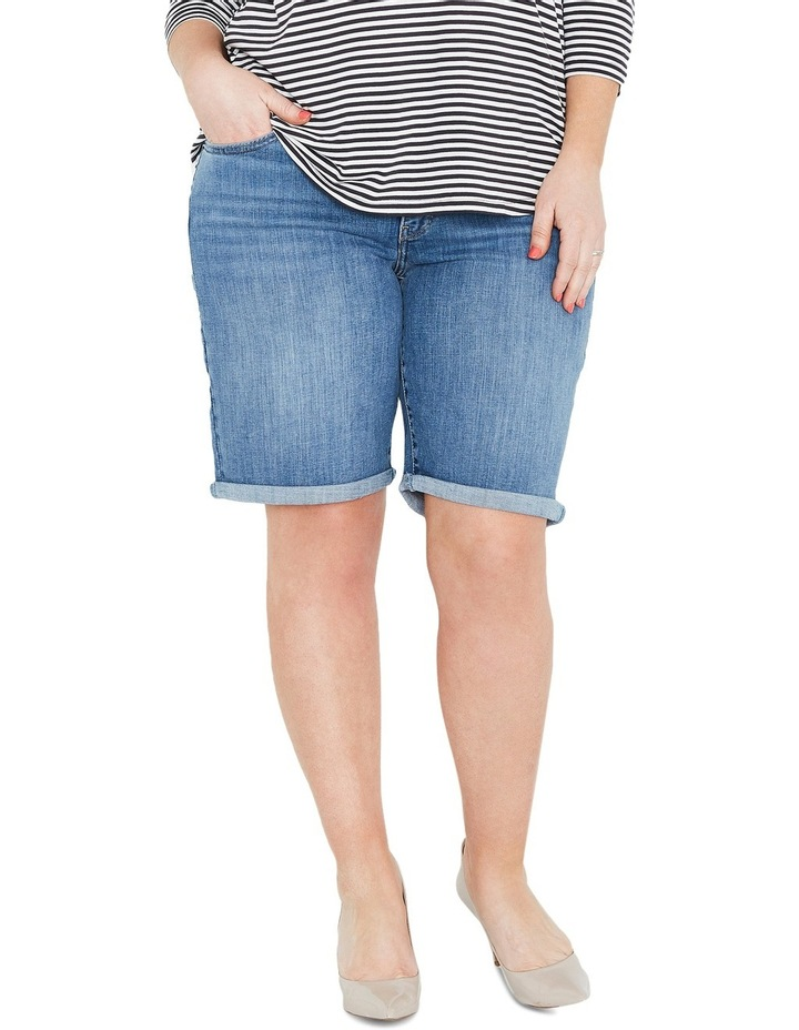 b169690f85 Levi's Plus | Shaping Bermuda Shorts | MYER