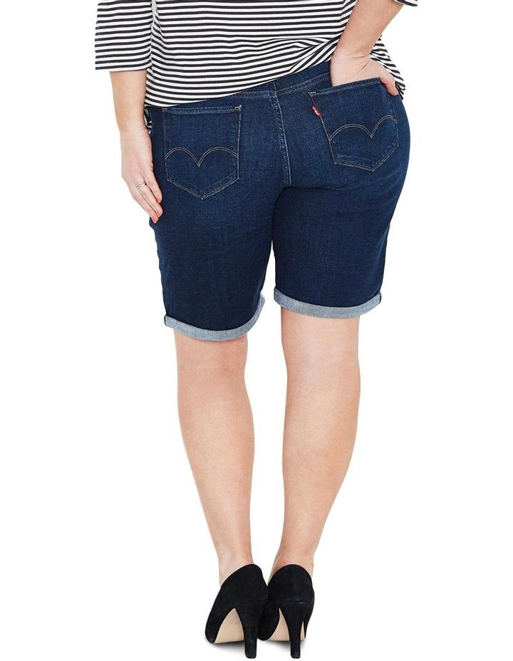 Shaping Bermuda Shorts image 2