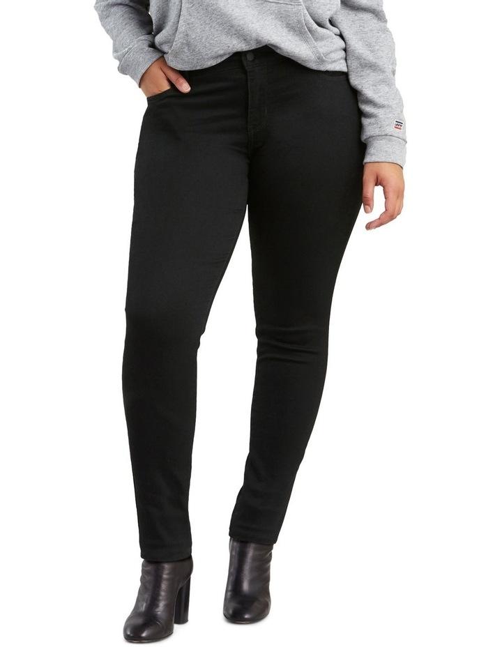 711 Plus Skinny Jeans image 1