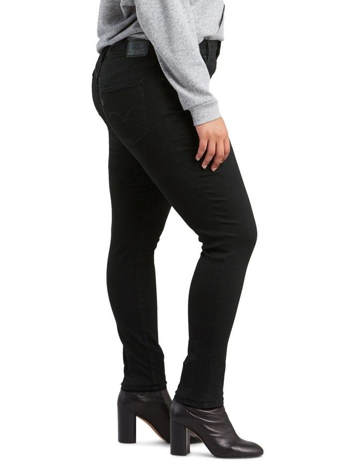 711 Plus Skinny Jeans image 2
