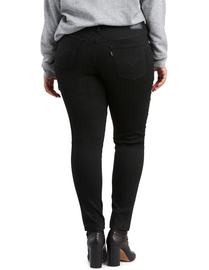 711 Plus Skinny Jeans image 3