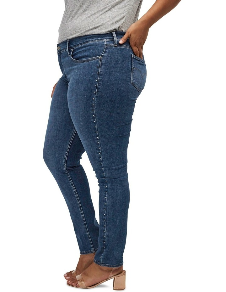 311 Shaping Skinny Jeans image 2