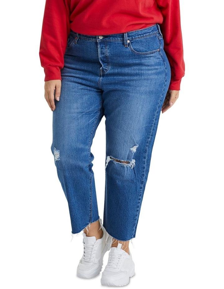 501™ Crop Plus Jeans image 1