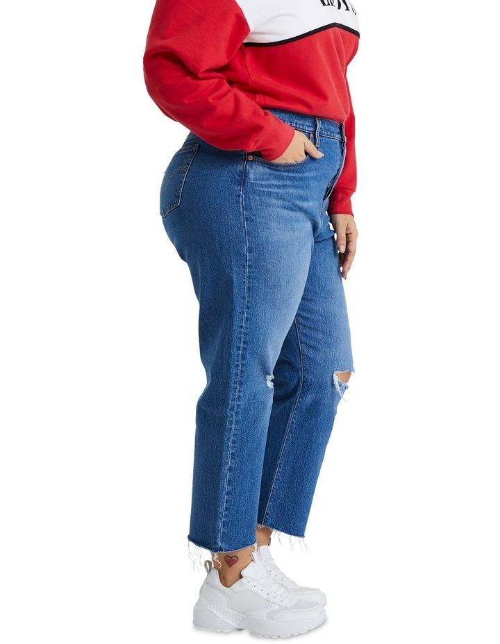 501™ Crop Plus Jeans image 2