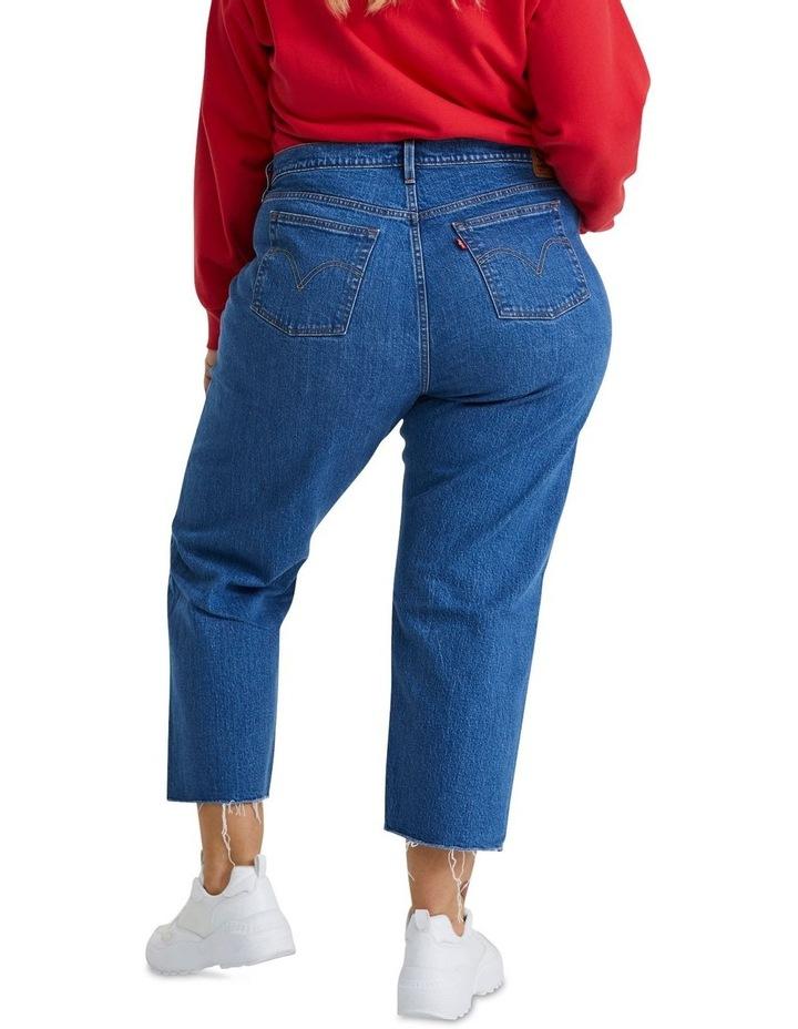 501™ Crop Plus Jeans image 3