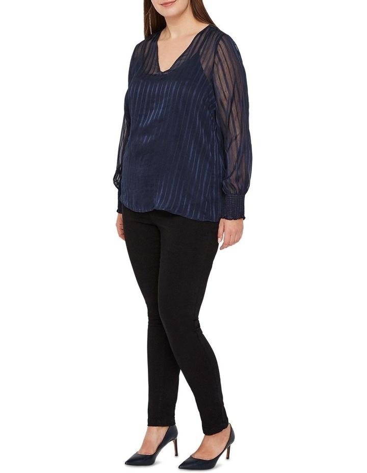 Diana Long Sleeve Blouse image 2
