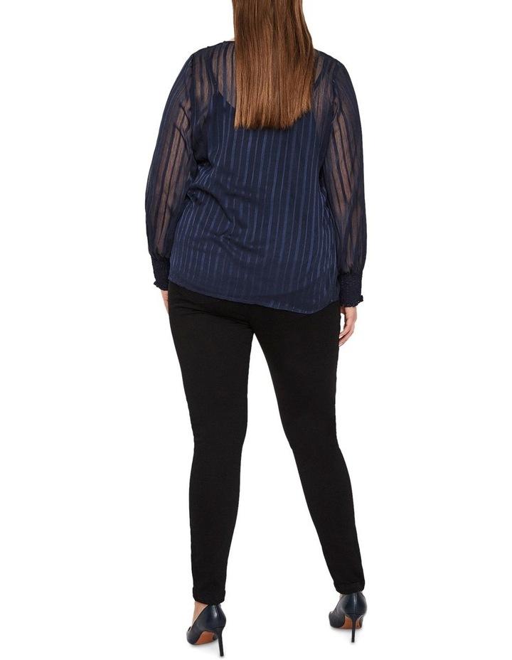 Diana Long Sleeve Blouse image 3