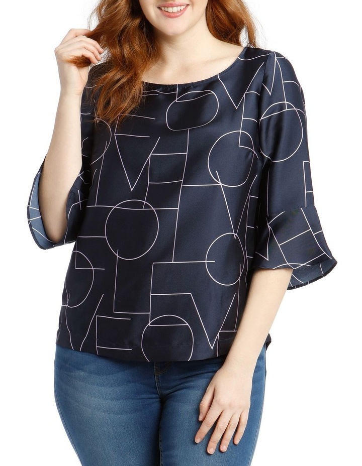 Love Blouse image 1