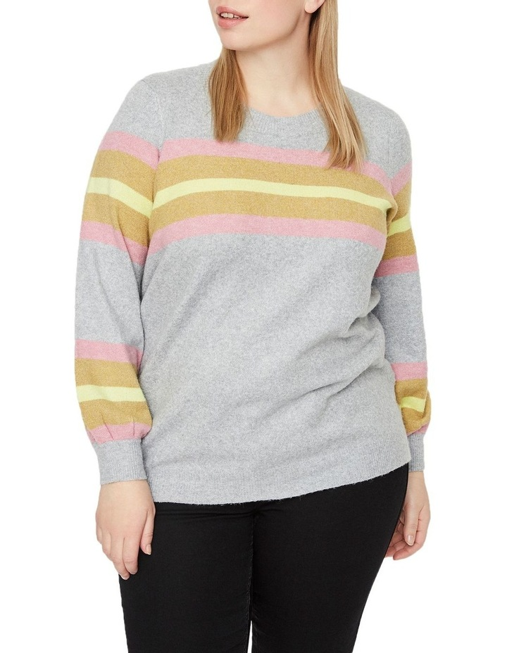 Musa Knit Pullover image 1